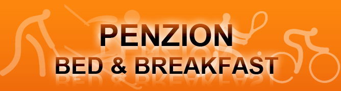 Penzion Bed & Breakfest